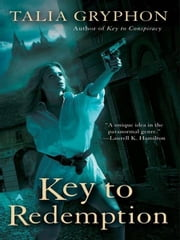 Key to Redemption ebook by Talia Gryphon