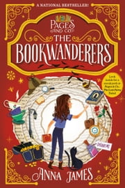 Pages & Co.: The Bookwanderers ebook by Anna James, Paola Escobar