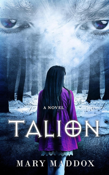 Talion - The Daemon World, #0 ebook by Mary Maddox