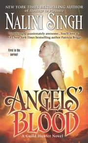 Angels' Blood ebook by Kobo.Web.Store.Products.Fields.ContributorFieldViewModel