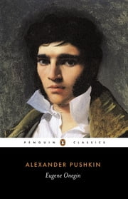Eugene Onegin ebook by Alexander Pushkin