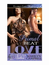 Primal Beat ebook by Marilyn Campbell