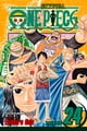 One Piece, Vol. 24 - People's Dreams - eKitap yazarı: Eiichiro Oda