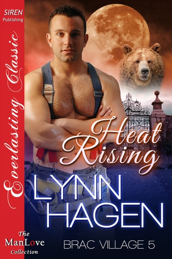 Heat Rising ebook by Lynn Hagen