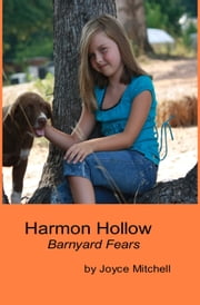 Harmon Hollow ebook by Joyce Mitchell