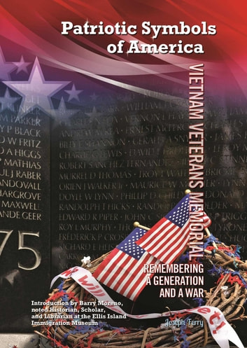 Vietnam Veterans Memorial Ebook By Joseph Ferry 9781422287590