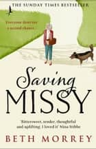 Saving Missy ebook by Beth Morrey