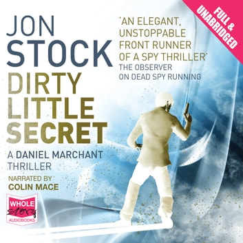 Dirty Little Secret audiobook by Jon Stock