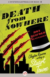 Death from Nowhere ebook by Clayton Rawson