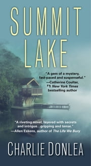Summit Lake ebook by Charlie Donlea