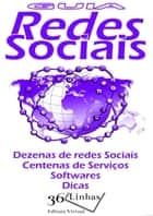 Guia das Redes Sociais ebook by Ricardo Garay