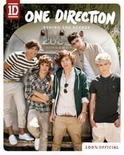 One Direction: Behind the Scenes ebook by One Direction