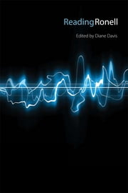 Reading Ronell ebook by Diane Davis
