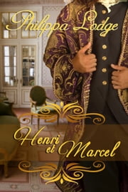 Henri et Marcel ebook by Philippa  Lodge