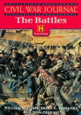 Civil War Journal: The Battles ebook by