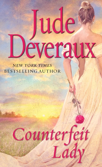 Counterfeit Lady ebook by Jude Deveraux