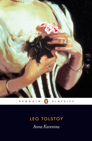 Anna Karenina ebook by Leo Tolstoy,John Bayley