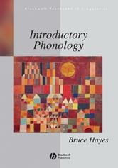 Introductory Phonology ebook by Bruce Hayes