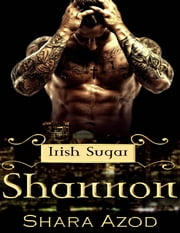 Shannon ebook by Shara Azod