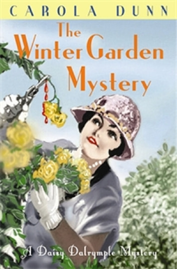 Winter Garden Mystery ebook by Carola Dunn