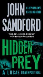 Hidden Prey ebook by John Sandford