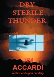 Dry Sterile Thunder ebook by Jim Accardi