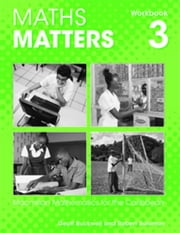 Maths Matters Workbook 3: Workbook 3 ebook by Solomon, Robert