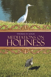 MEDITATIONS ON HOLINESS ebook by THOMAS D. LOGIE