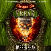 Trials of Death audiobook by Darren Shan