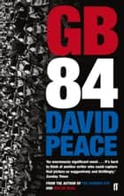 GB84 ebook by David Peace