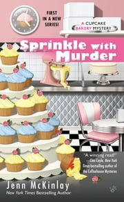 Sprinkle with Murder ebook by Jenn McKinlay