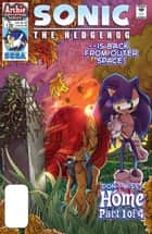 Sonic the Hedgehog #130 ebook by Karl Bollers, J. Axer, Steven Butler,...