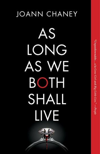 As Long as We Both Shall Live - A Novel 電子書 by JoAnn Chaney