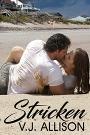Stricken ebook by V.J. Allison