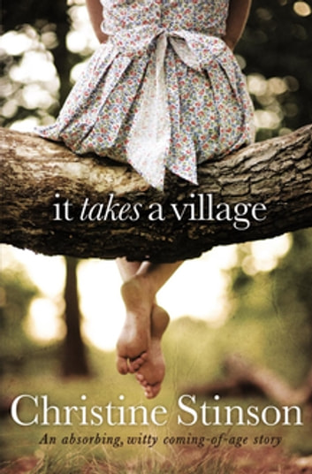It Takes a Village ebook by Christine Stinson