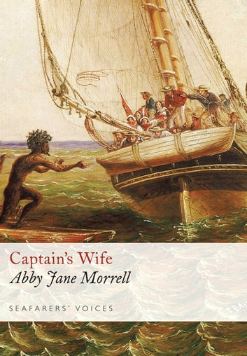 Captain's Wife eBook by Abby Jane Morrell