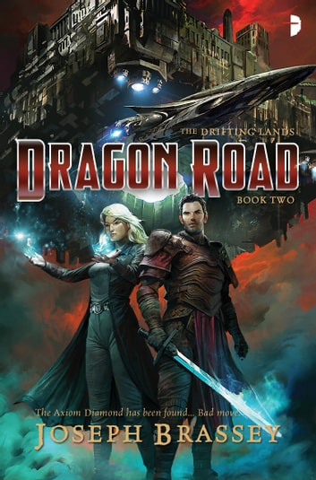 Dragon Road ebook by Joseph Brassey