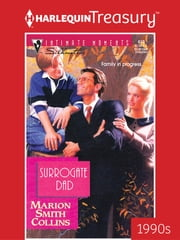 Surrogate Dad ebook by Marion Smith Collins