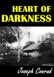 Heart of Darkness ebook by Joseph Conrad