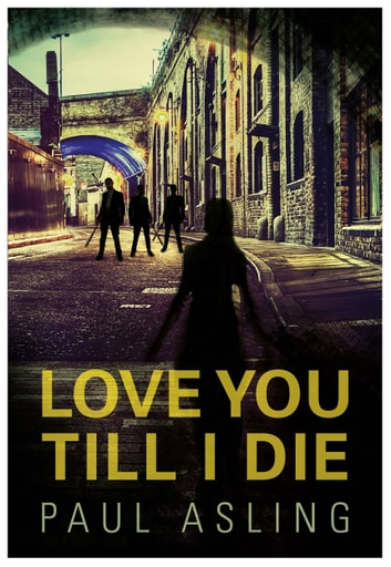 Love You Till I Die ebook by Paul Asling