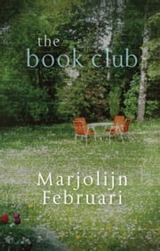 The Book Club ebook by Marjolijn Februari