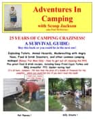 Adventures In Camping with Scoop Jackson ebook by Paul L. McMurray