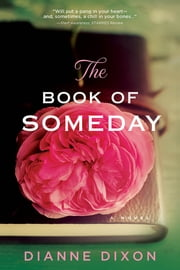 The Book of Someday ebook by Dianne Dixon