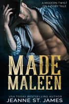 Made Maleen - A Modern Twist on a Fairy Tale ebook by Jeanne St. James