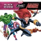 Black Widow Joins the Mighty Avengers ebook by Disney Book Group