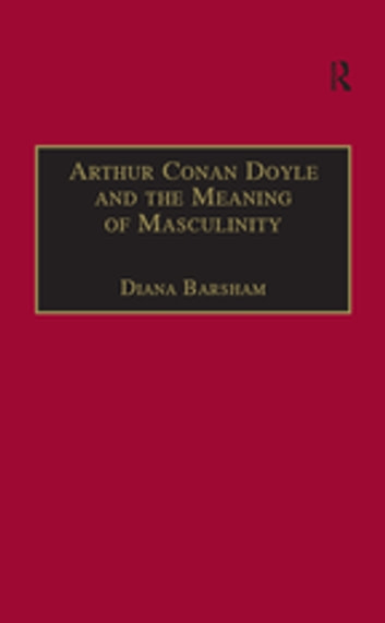 the origins of the concept of masculinity Media images of boys and young men may lead to the persistence of harmful concepts of masculinity a reader in us black men's history and masculinity.