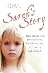 Sarah's Story ebook by Sarah Preston