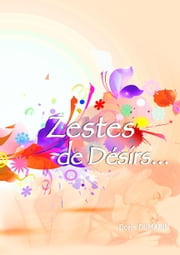 Zestes de Désirs ebook by Doris DUMABIN