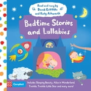 Bedtime Stories and Lullabies Audio audiobook by Campbell Books
