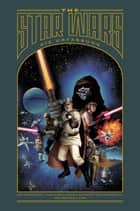 The Star Wars: Die Urfassung ebook by George Lucas, Jonathan Rinzler, Mike Mayhew